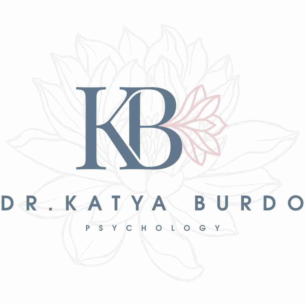 Dr. Katya Burdo Therapy Process